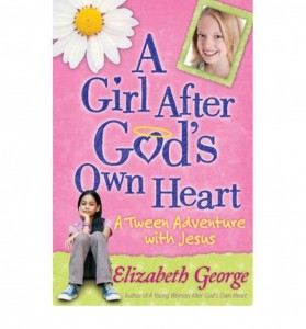 A Girl after Gods own heart (Medium)