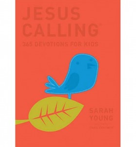 Jesus Calling Devo (Medium)
