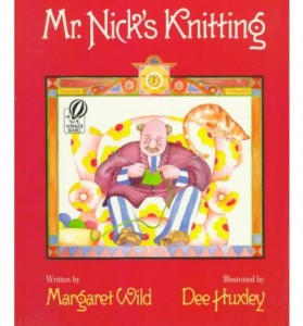 Mr Nick's Knitting