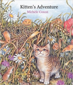 Kittens Adventure